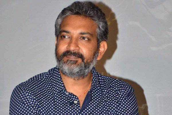 I would love to direct Indian stories to the World says SS Rajamouli