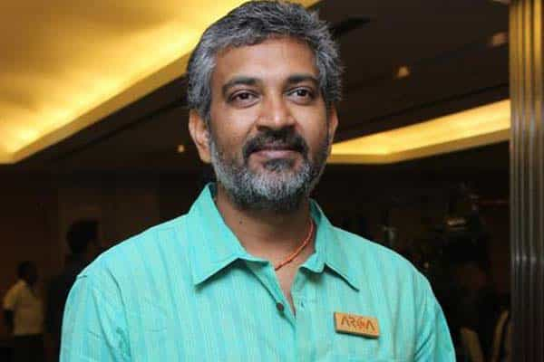 Rajamouli is back to Business