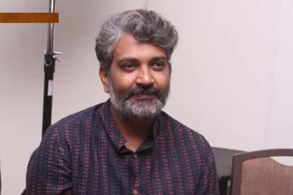 Piracy should be treated as a Non-bailable Offense says Rajamouli
