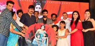 Rakshasi Audio Launch