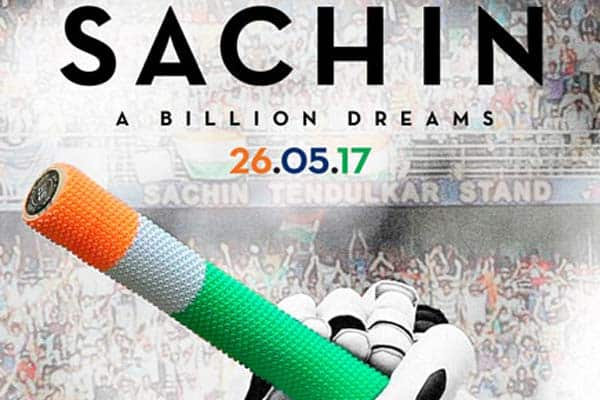 'Sachin' rakes in over Rs 27 cr in opening weekend