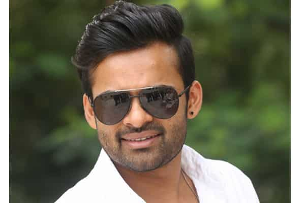 Sai Dharam Tej states Niharika Konidela is like his sister