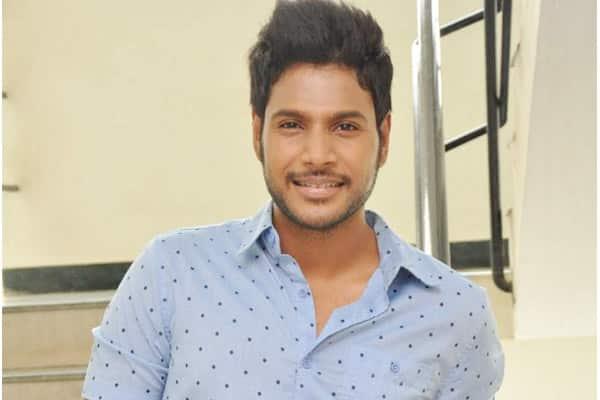 Sundeep Kishan to romance Tamannaah