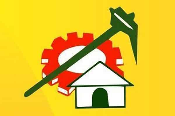 TDP seeks action against Jagan over his Andhra CM remark