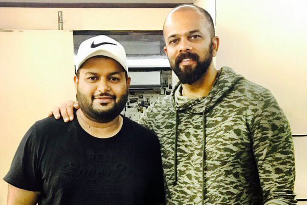 Young South composer debuts in Bollywood