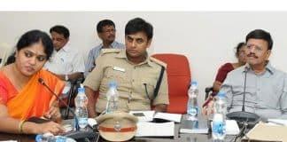Vijayawada geared up for Metro rail project