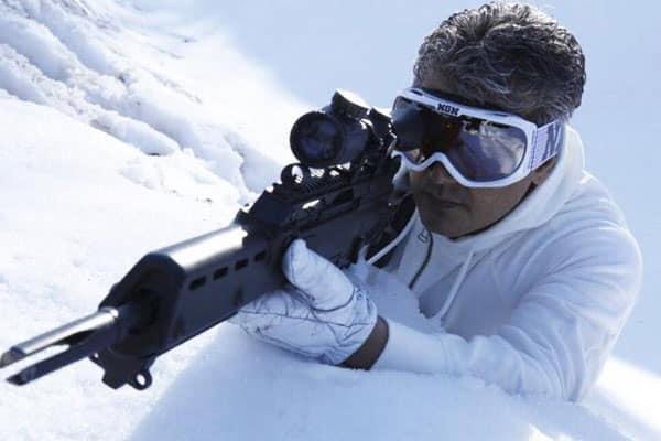 Ajith's Vivegam Teaser: A Huge Sensation