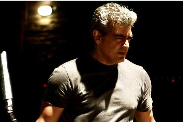 Ajith's 'Vivegam' shooting wrapped up
