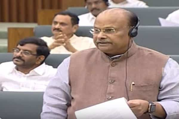 Puducherry Assembly passes GST Bill