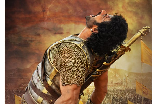 Baahubali 50 days centers in USA, CANADA