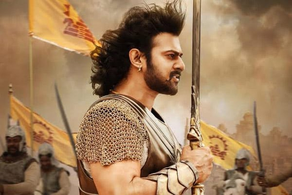 Baahubali2 38 days AP, TS Collections