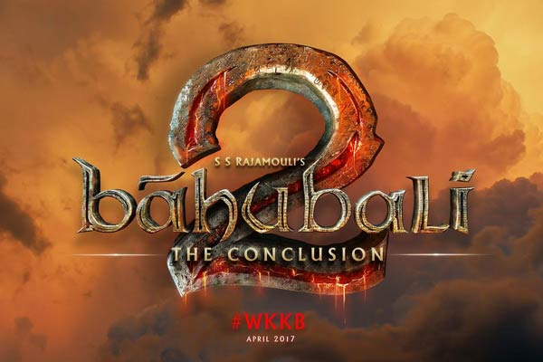Baahubali2 5 weeks AP, TS Collections