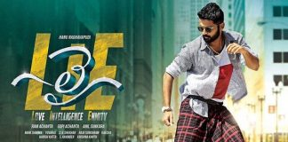 Nithiin's 'LIE' First Song Review
