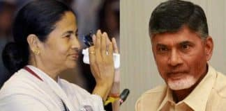 Chandrababu Naidu to seek Mamata's support for Kovind