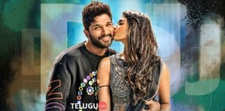 Duvvada Jagannadham Worldwide Pre-Release Business