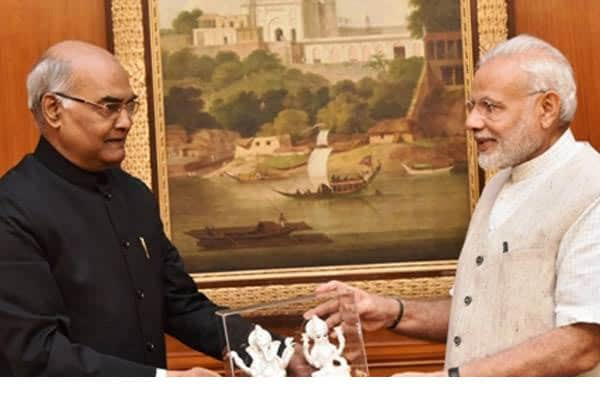 Presidential Polls - PM Modi's Raisina masterstroke; Opposition spilt and stumped?