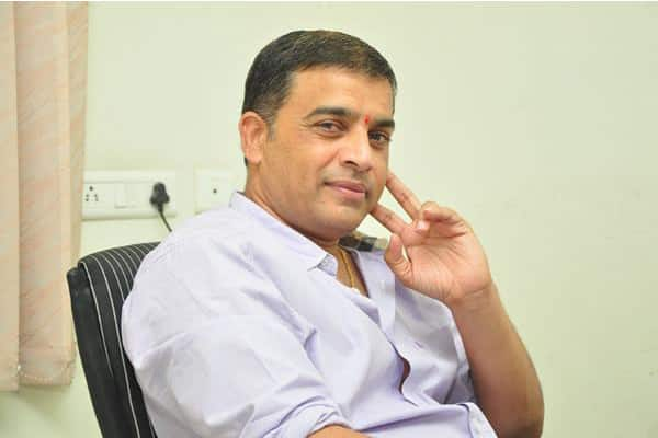 Dil Raju's film with young hero to be launched shortly