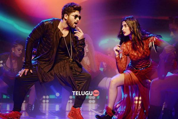 Allu Aravind suggests corrections for DJ