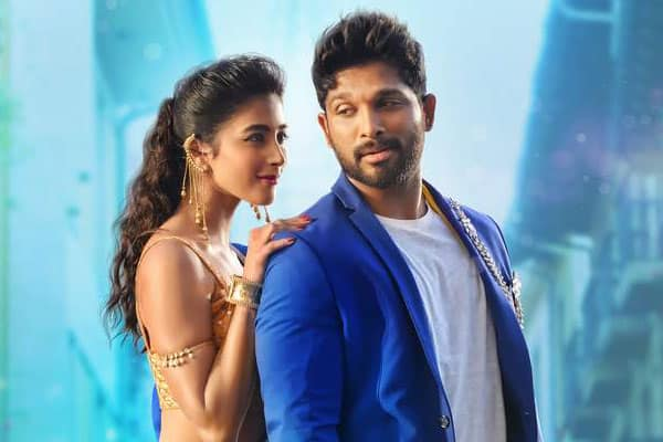 Allu Arjun's next after 'Duvvada Jagannadham' will kick start soon