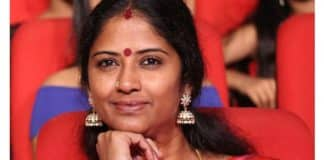 My kids are thrilled about my role in 'Kaala': Eswari Rao