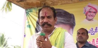 Excise Minister Jawahar
