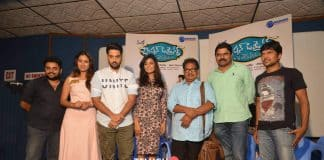 Fashion Designer So Ladies Tailor Press Meet