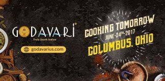 Godavari sets its foot in Columbus, OH