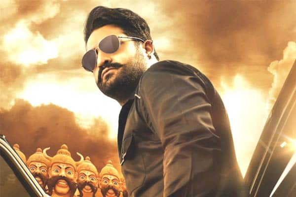 Jr NTR starrer 'Jai Lava Kusa' stills, teaser leaked on Internet