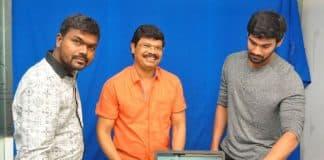 Jaya Janaki Nayaka First Look launch