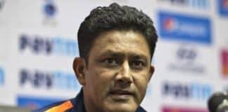 Partnership with captain Kohli was untenable, says Kumble