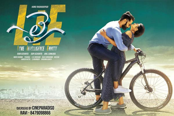 'LIE' Censor Completed, USA premieres confirmed on 10th Aug