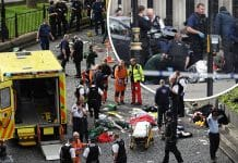 London Terror attack: 6 killed while 3 suspects shot dead