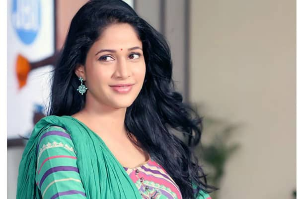 Lavanya Tripathi approached for '100% Love' Tamil remake
