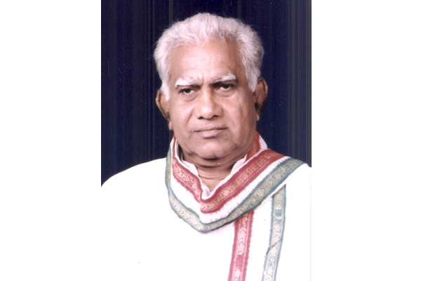 Congress MP Palvai Govardhan Reddy expired