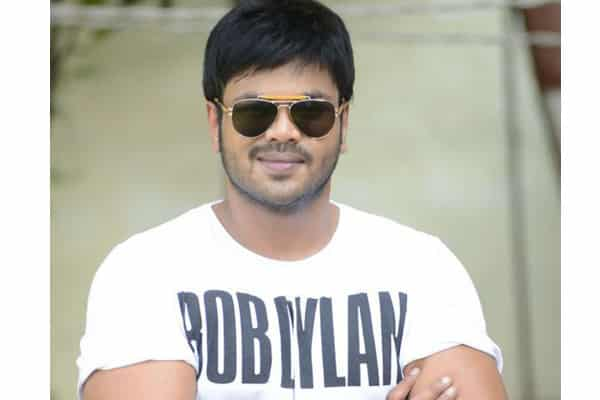 Manchu Manoj showers praises on Nara Brahmani
