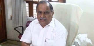 Kapu leader Mudragada asks Brahmins to show their mettle in elections