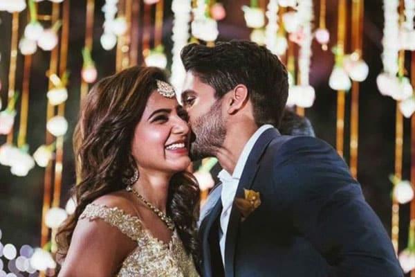 Naga Chaitanya announced wedding date