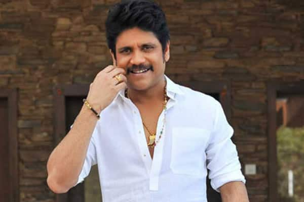 Who is that lucky young director to direct Nagarjuna ?