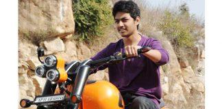Nandamuri Mokshagna's Debut