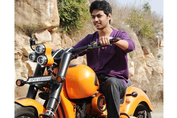 Interesting updates on Nandamuri Mokshagna's Debut