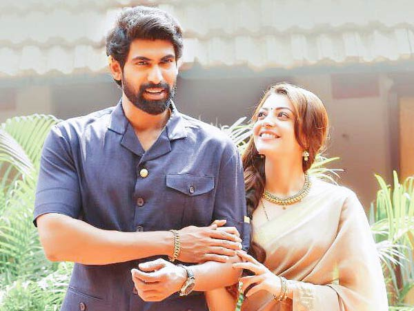 Rana's Nene Raju Nene Manthri: Kajal Says why this film is special to her