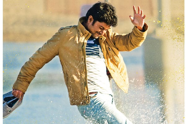 Nani Ninnu Kori Movie Theatrical Trailer