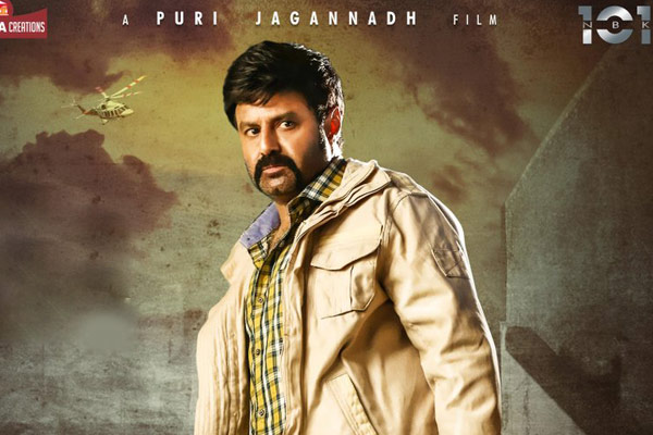 INSIDE STORY: Balakrishna Busy in July with Paisa Vasool and Politics