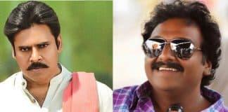 Pawan & VV Vinayak Likely to Team Up