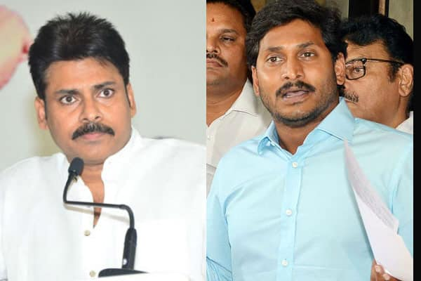 Will Pawan and Jagan share stage with Rahul Gandhi ?