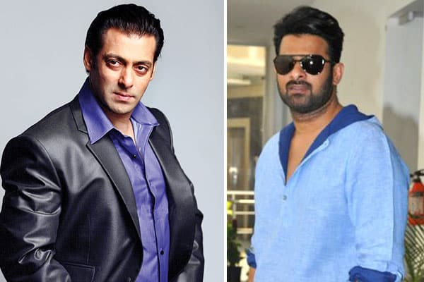 INSIDE STORY: Prabhas to Team Up with a Bollywood Superstar?