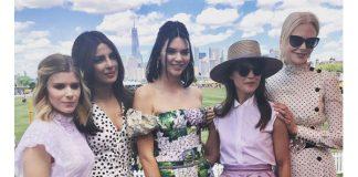 Priyanka's day out with Nicole Kidman, Kendall Jenner