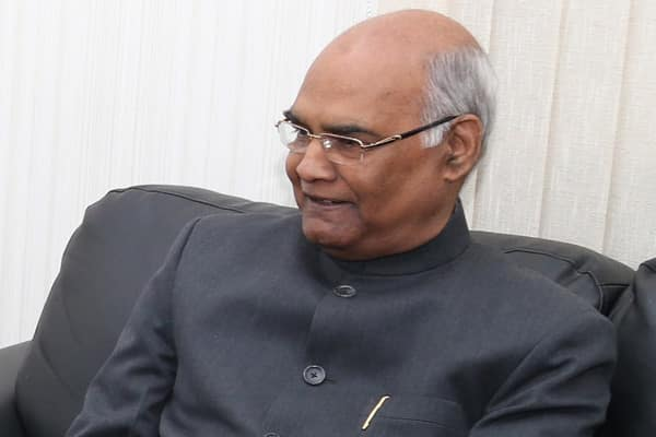 BSP to support Kovind if opposition doesn't announce dalit candidate