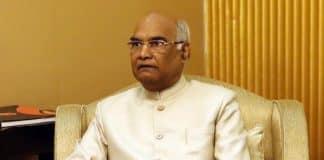 RamNath-Kovind