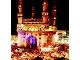 Ramazan shopping keeps Hyderabad bright and alive at night